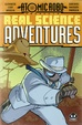 Cover of Atomic Robo presenta: Real Science Adventures vol. 1