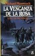 Cover of La venganza de la rosa
