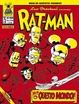 Cover of Rat-Man Collection n.75