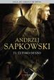 Cover of El último deseo