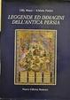 Cover of Leggende ed immagini dell'antica Persia