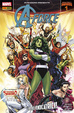 Cover of Avengers n. 46