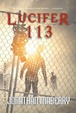 Cover of Lucifer 113