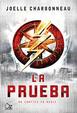 Cover of La prueba