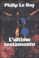 Cover of L'ultimo testamento