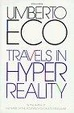 Cover of Travels in Hyperreality