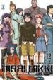 Cover of Mirai Nikki vol. 12 - Special Edition