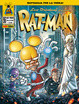 Cover of Rat-Man Collection n. 96