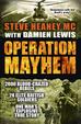 Cover of Operation Mayhem