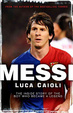 Cover of Messi