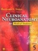 Cover of Clinical Neuroanatomy for Medical Students