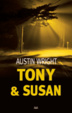Cover of Tony & Susan