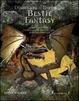 Cover of Disegnare e dipingere bestie fantasy