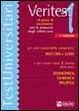 Cover of Veritest / 10 prove di ammissione con le domande degli ultimi anni per tutti i corsi delle università Bocconi e Luiss e per i nuovi corsi di laurea