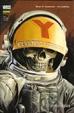 Cover of Y, el último hombre #3