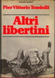 Cover of Altri libertini