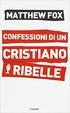 Cover of Confessioni di un cristiano ribelle