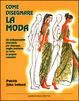 Cover of Come disegnare la moda