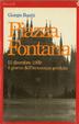 Cover of Piazza Fontana: il giorno dell'innocenza perduta