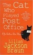 Cover of The Cat Who Played Post Office