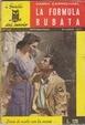 Cover of La formula rubata