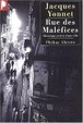Cover of Rue des Malefices