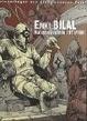 Cover of Bilal. Erinnerungen aus einer anderen Zeit