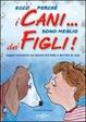 Cover of Ecco perché i cani