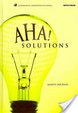 Cover of Aha! Solutions