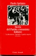 Cover of Storia del Partito comunista italiano - vol. 7
