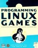 Cover of Programming Linux Games