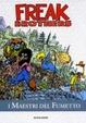 Cover of I Maestri del Fumetto n. 39