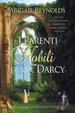 Cover of I parenti nobili di Mr. Darcy