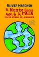 Cover of Il Monte Bianco non è in Italia