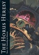 Cover of The Horus Heresy vol. IV