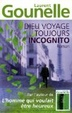 Cover of Dieu voyage toujours incognito
