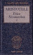Cover of Etica nicomachea vol.2