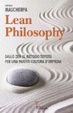 Cover of Lean Philosophy