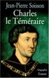Cover of Charles le Temeraire
