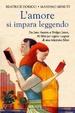 Cover of L'amore si impara leggendo