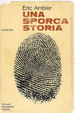 Cover of Una sporca storia