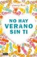 Cover of No hay verano sin ti
