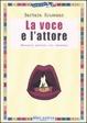 Cover of La Voce e l'attore