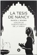Cover of La tesis de Nancy