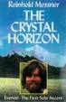 Cover of The Crystal Horizon