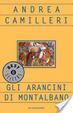 Cover of Gli arancini di Montalbano
