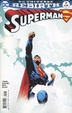 Cover of Superman Vol.4 #2