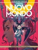 Cover of Orfani: Nuovo Mondo n. 4