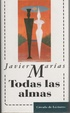 Cover of Todas las almas
