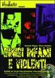 Cover of Cinici infami e violenti